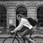 自転車の服装について考える