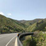 ミニベロではじめての三森峠